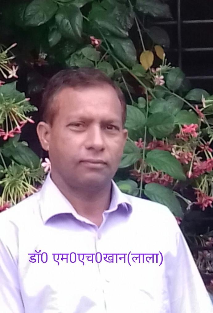इंदिरा गांधी चिल्ड्रेन स्कूल के प्रबंधक डॉ0 एम0एच0खान ने किया सत्र2020-2021 का फीस माफ