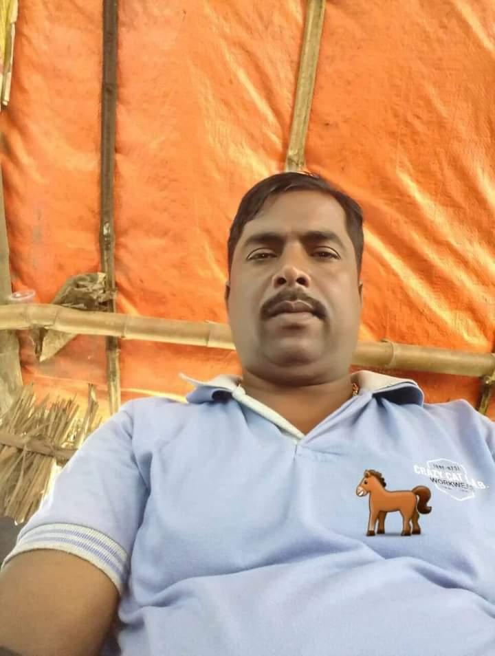 Maharajganj: तीन दिन से लापता गल्ले व्यवसाई…अब तक नहीं चला पता।