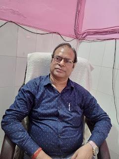 सामुदायिक स्वास्थ्य केन्द्र फरेंदा बनकटी में डा अंग्रेश सिंह के स्थान पर डा उमेश चंद्रा को अधीक्षक बनाया गया है