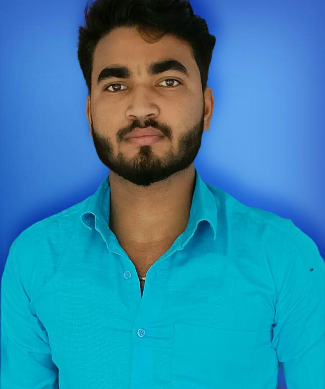 जिला अध्यक्ष नाथू सिंह पटेल महाराजगंज के द्वारा सतीश चौधरी मुकेश जिला महासचिव के पद पर नियुक्त किया गया